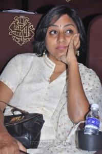 Actress Rohini at Tamil Edison Awards 2013 Stills