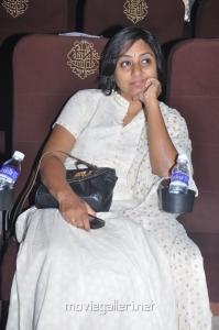 Actress Rohini at Tamil Edison Awards 2013 Photos