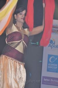 Tamil Edison Awards 2013 Function Stills