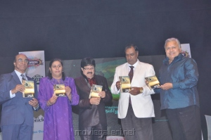 Tamil Edison Awards 2013 Event Photos
