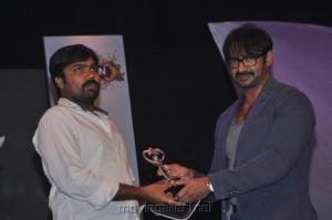 Balaji Tharaneetharan, Vincent Asokan at Tamil Edison Awards 2013 Photos