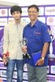Anirudh at Tamil Edison Awards 2013 Stills