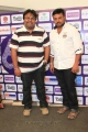 Imman, Prabhu Solomon at Tamil Edison Awards 2013 Stills