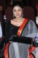 Actress Oviya at Tamil Edison Awards 2013 Stills