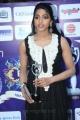 Actress Dhanshika at Tamil Edison Awards 2013 Stills