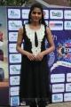 Tamil Actress Dhanshika at Tamil Edison Awards 2013 Stills