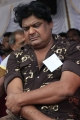 Mansoor Ali Khan at Tamil Film Industry Protest Against Service Tax Photos