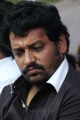Vidharth at Tamil Film Industry Protest Against Service Tax Photos