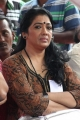 Actress Rekha at Tamil Film Industry Protest Against Service Tax Photos