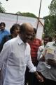 Rajinikanth @ Tamil Film Producers Council Election 2013 Photos