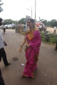 Devayani @ Tamil Film Producers Council Election 2013 Photos