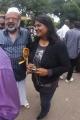 Nirosha @ Tamil Film Producers Council Election 2013 Photos