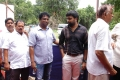 Elred Kumar, Sasikumar @ Tamil Film Producers Council Election 2013 Photos