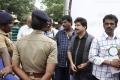 Powerstar Srinivasan @ Tamil Film Producers Council Election 2013 Photos