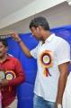 Actor Vishal @ Tamil Film Producers Council Election 2017 Photos