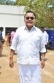 Radha Ravi @ Tamil Film Producers Council Election 2017 Photos