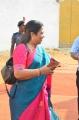 Poornima Bhagyaraj @ Tamil Film Producers Council Election 2017 Photos