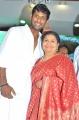 Vishal, Kutty Padmini @ Tamil Film Producers Council Swearing Ceremony Photos
