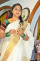 Actress Rohini @ Tamil Film Producers Council Swearing Ceremony Photos