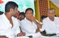 Vishal, Prakash Raj, Gautham Menon @ Tamil Film Producers Council Swearing Ceremony Photos