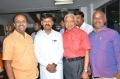 Murali Ramaswamy, Kathiresan, Kalyanam, Vijayamurali @ Tamil Film Producers Council Swearing Ceremony Photos