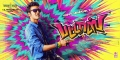 Pattas Movie New Year 2020 Wishes Poster