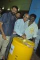 Vikraman, K.Balachander at Tamil Nadu Directors Union Election Photos
