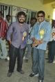 Vikaraman, KS Ravikumar at Tamil Nadu Directors Union Election Photos