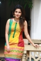 Actress Aishwarya Menon @ Tamil Padam 2.0 Movie Pooja Stills