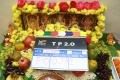Tamil Padam 2.0 Movie Pooja Stills