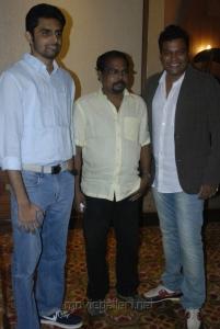 RAJ TV Tamil Pesum Kadhanayagi Press Meet Stills