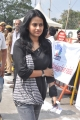 Kaveri Kalyani at Tamil Stars Fasting Against Service Tax Stills