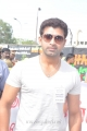 Arun Vijay at Tamil Stars Fasting Against Service Tax Stills