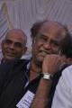 Rajinikanth at Tamil Stars Fasting Against Service Tax Stills
