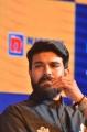 Ram Charan Teja @ Tamil Thalaivas Jersey Launch Stills