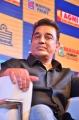 Kamal Hassan @ Tamil Thalaivas Jersey Launch Stills