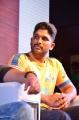 Actor Allu Arjun @ Tamil Thalaivas Jersey Launch Stills