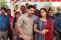 Vijay Antony, Ramya Nambeesan in Tamilarasan Movie Images HD