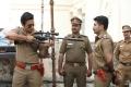 Sonu Sood, Vijay Antony in Tamilarasan Movie Images HD