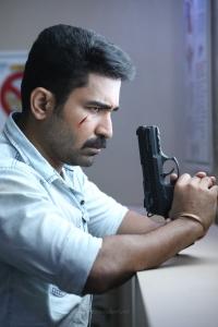 Vijay Antony in Tamilarasan Movie Latest Stills HD