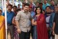 Vijay Antony, Ramya Nambeesan in Tamilarasan Movie Latest Stills HD