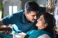 Vijay Antony, Ramya Nambeesan in Tamilarasan Movie Stills HD