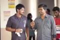 Actor Nakul in Tamilukku En Ondrai Aluthavum Movie Photos