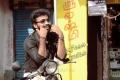Actor Dinesh in Tamilukku En Ondrai Aluthavum Movie Photos