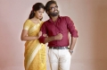 Bindu Madhavi, Dinesh in Tamilukku En Ondrai Aluthavum Movie Photos