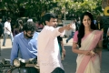 Bindu Madhavi in Tamilukku En Ondrai Aluthavum Movie Photos
