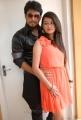 Actor Tanish, Actress Chandini at Devadas Style Marchadu Movie Launch Stills