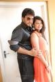 Tanish, Chandhini at Devadas Style Marchadu Launch Stills