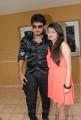 Hero Tanish, Heroine Chandini at Devadas Style Marchadu Movie Launch Stills