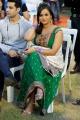 Actress Tanu Roy Hot Photos at Crescent Cricket Cup 2012